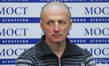 Семья Погребовых оказывала дорогостоящую помощь бойцам АТО, - Юрий Кисляк