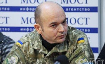 Благодаря помощи Дмитрия Погребова экипировке нашего подразделения могли бы позавидовать американские спецназовцы, - десантник