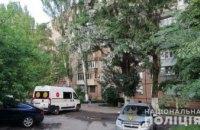 В Кривом Роге бывший зек «заминировал» жилой дом