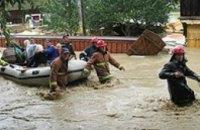 КРУ обнаружило факты фальсификации документов по убыткам от наводнения на Закарпатье