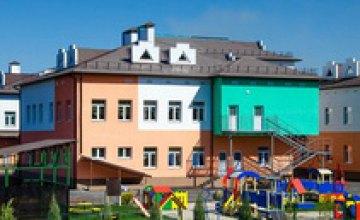Новый детсад и центры админуслуг, отремонтированные дороги и больницы: результаты децентрализации в Днепровском районе