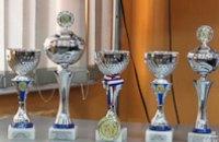 Юные спортсмены Днепропетровщины завоевали призовые места на международном турнире IBF по рукопашному бою
