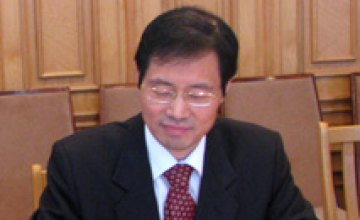 В 2008 году экспорт продукции из Днепропетровщины в Корею увеличился почти в 6 раз