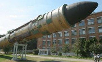 Правительство Украины освободит предприятия ракетно-космической отрасли от налога на землю