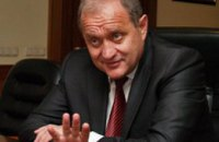 Руководство Крыма хочет уровнять Конституцию республики с Конституцией Украины