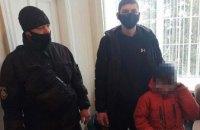 9-летний мальчик из Новомосковского района пропал по дороге к родственникам