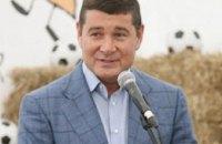 Онищенко стал официальным владельцем «Арсенала»