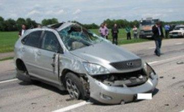 В Запорожской области в ДТП погибли 2 женщины