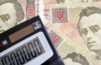 Предприятиям Украины в январе возмещено 4,5 млрд грн НДС