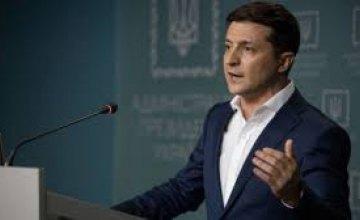 Зеленский пообещал украинцам индексацию пенсий с 1 мая