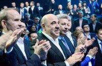 Резолюция Всеукраинского чрезвычайного съезда «Оппозиционной платформы – За життя»