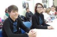 Криворожский школьник - лучший журналист Украины