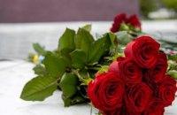 На Днiпропетровщинi вшанували пам'ять загиблих у Другій світовій (ФОТОРЕПОРТАЖ)