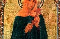 Сегодня православные почитают память святой мученицы Агриппины