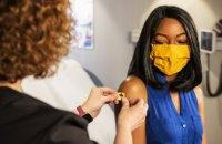 На Дніпропетровщині від ковіду вакцинують іноземців