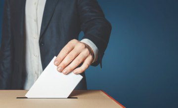 В декабре на Днепропетровщине пройдут местные выборы