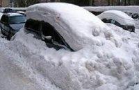 Правительство выделило дополнительные средства на горючее для регионов, в которых ожидаются сильные снегопады
