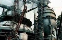 Днепровский меткомбинат начнет строить новую доменную печь в 2008 году