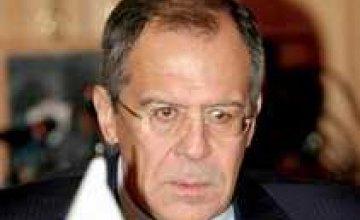 РФ не допустит принятия Украины и Грузии в НАТО