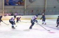 В Днепре пройдет Чемпионат Украины по хоккею среди женщин