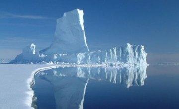К 2040 году Арктика может лишиться морских льдов