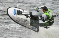 24 августа в Днепродзержинске пройдет водно-моторное шоу «Гран-при Голубых озер»