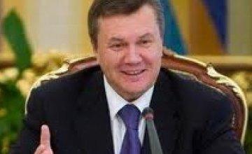 Виктор Янукович уволил Хорошковского