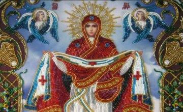 Сегодня православные христиане празднуют Покров Пресвятой Владычицы нашей Богородицы и Приснодевы Марии