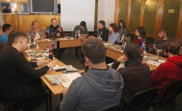 Квест #ЗА_ЖИгай – продолжение: Геннадий Гуфман встретился участниками и победителями самого массового молодежного проекта года