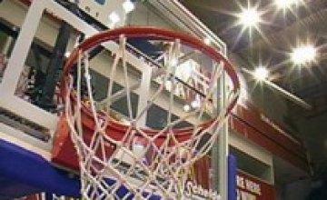 Украинский баскетбол испытывает дефицит игроков