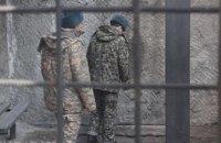 В Новомосковске военный-контрактник украл у женщины сумочку