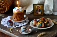 Сегодня у православных Светлое Христово Воскресение. Пасха