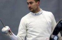 Днепровский шпажист победил в международном турнире в Колумбии