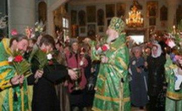 Сегодня христиане всего мира отмечают Лазареву субботу