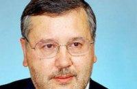 Анатолий Гриценко намерен баллотироваться в Президенты