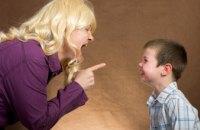 В Одесской области репетитор во время занятий избивала детей