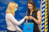 Юні скелелази з Дніпра готуються до «дорослої» Олімпіади-2024