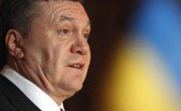 На банкеты Президента выделили 2,3 млн грн