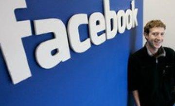 Израиль попросил Цукерберга уничтожить палестинскую страницу на Facebook