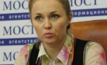 Благодаря Иринею Днепропетровск стал известен как православная столица Украины, - Виктория Шилова
