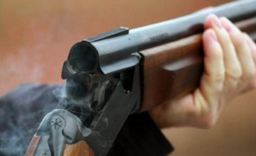 На Днепропетровщине заключенный застрелил конвоира при попытке к бегству