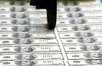 Евро и доллар на межбанке подешевели