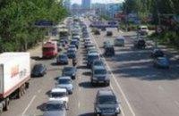 В 2015 году Украину можно будет пересечь за 15 часов
