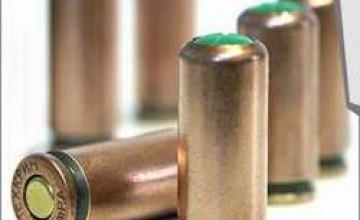 Милиция области зафиксировала за неделю 17 фактов незаконного владения оружием