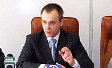 Днепропетровск опережает Донецк по уровню коррупции