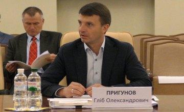 Глеб Пригунов: реальные предложения к изменениям в Закон о местном самоуправлении идут «снизу»