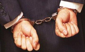 В Днепропетровской области в связи с безработицей резко вырос уровень преступности