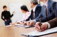 Сотрудники Павлоградского химзавода регулярно посещают семинары по повышению квалификации: работники осваивают новое оборудовани