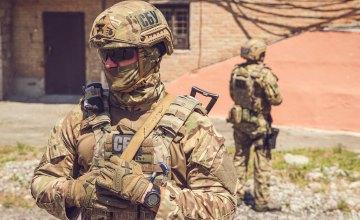 На Днепропетровщине прошли антитеррористические учения (ФОТОРЕПОРТАЖ)