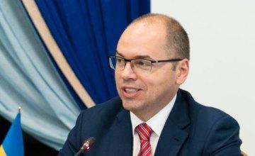 Мы усилим карантинные меры, чтобы уберечь украинцев от коронавируса, - глава МОЗ